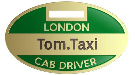 Tom.Taxi